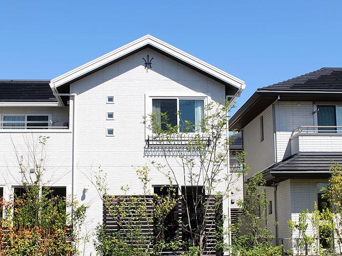 一般住宅の新築
