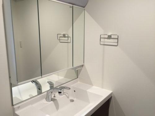 洗面所・リフォーム